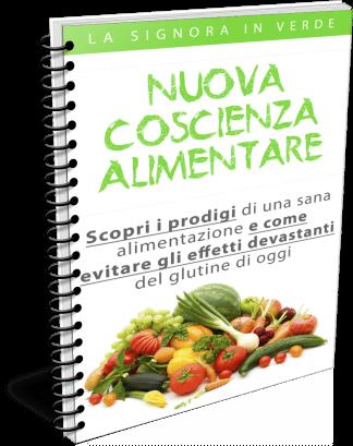 Nuova coscienza alimentare