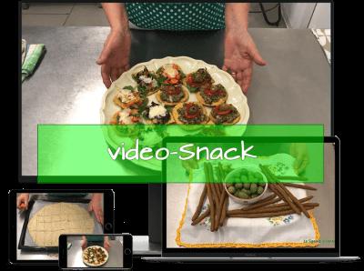 video snack